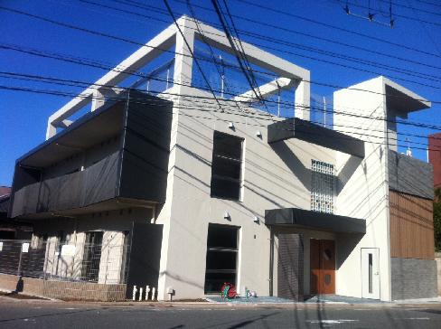 Ikegami 1