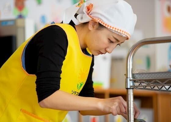 Job cook 5